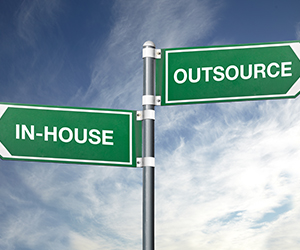 Government outsourcing webinar
